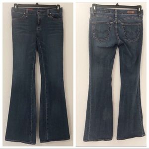 Adriano Goldshmied Size 28 Regular The Legend Jean